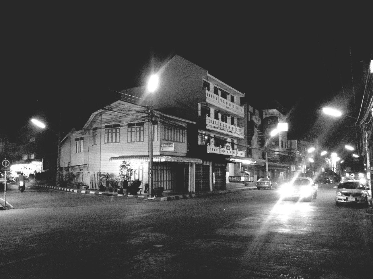Phayao@night
