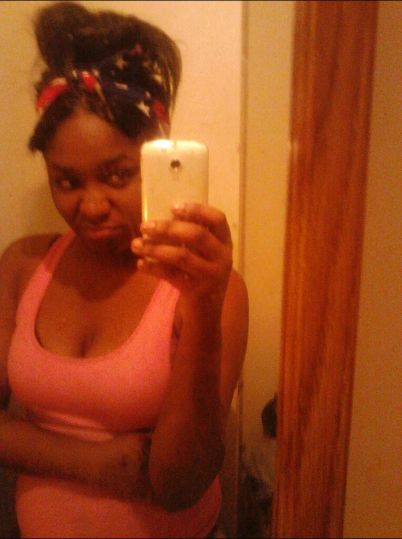 gm play around in the mirror!!!llz