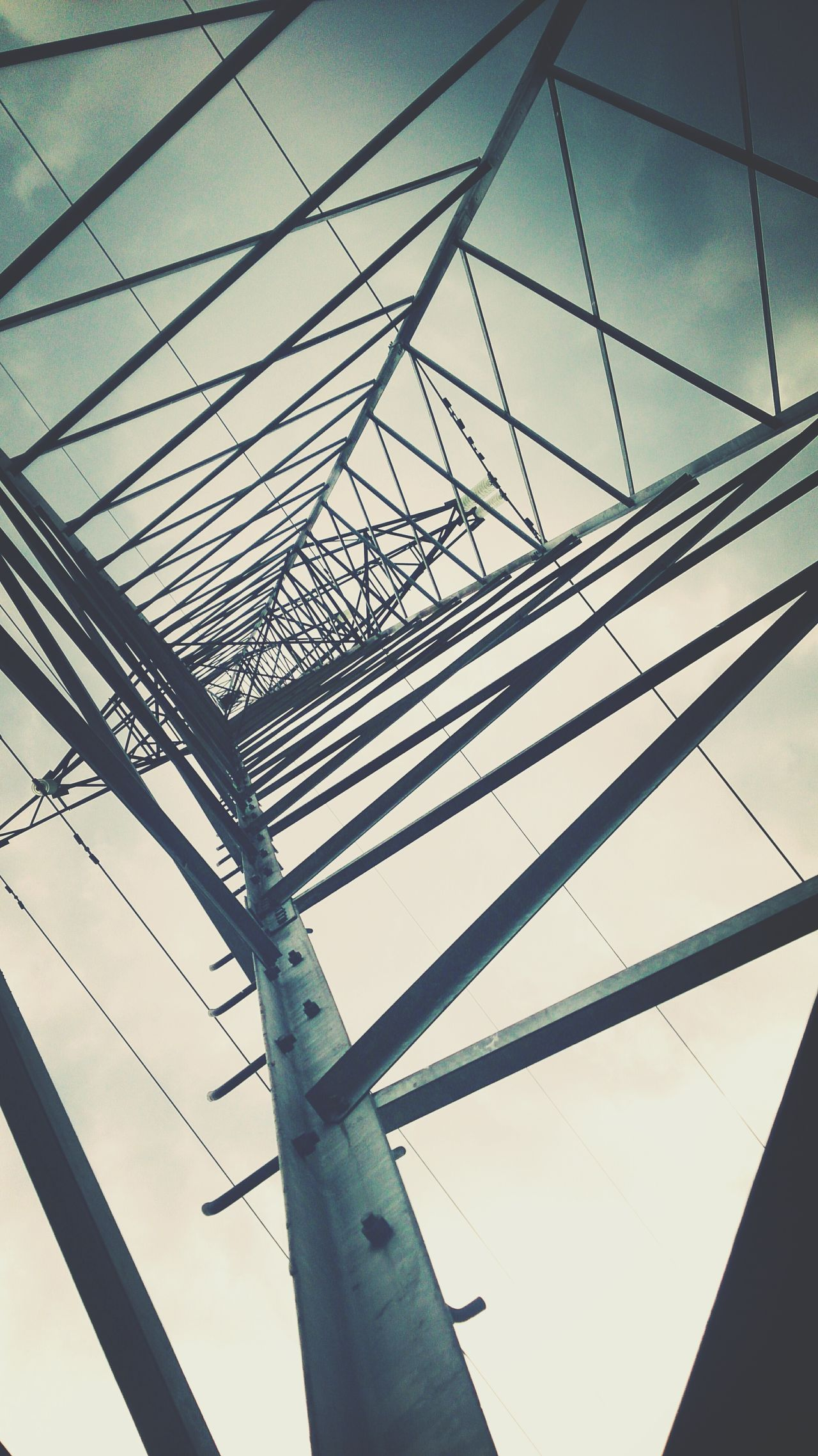 Electric tower No People Electricity  Low Angle View Power Supply Connection Cable Technology Sky Outdoors Day Close-up Building Exterior Ruins Elecrtonic Electric Tower
