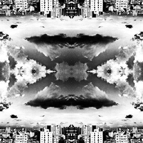 Dhaka Bangladesh BeautifulBANGLADESH Skyscape Cityscape Collage Bnw Black &white Instagramers Instabatam Instadhaka Instamood Instago Cloudy Clouds Jj  Agaz Kazi Tahsin Apurbo