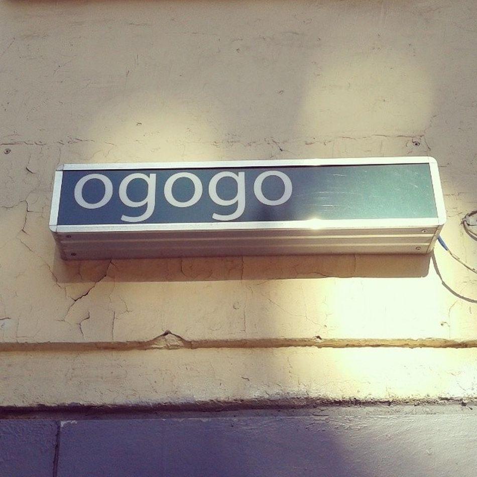 Ogogo