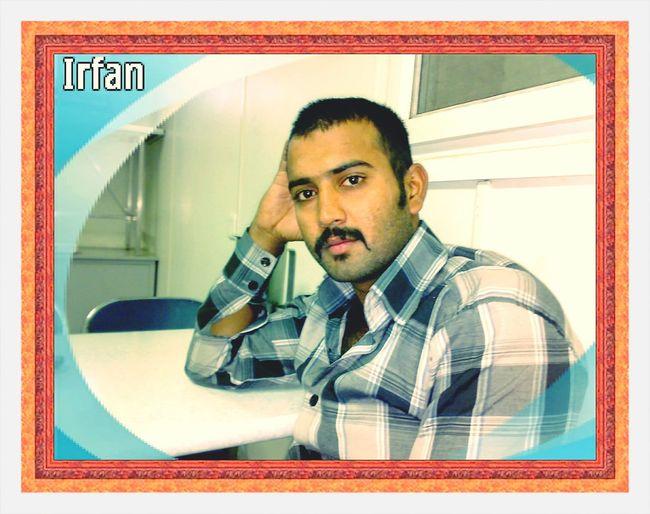 Irfan Hi! First Eyeem Photo