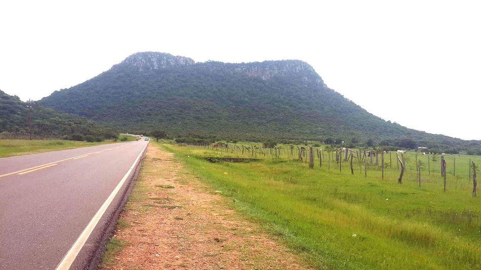 Paraguay Tierra Bendita Paraguari Mountain Nature Nature Reserve First Eyeem Photo