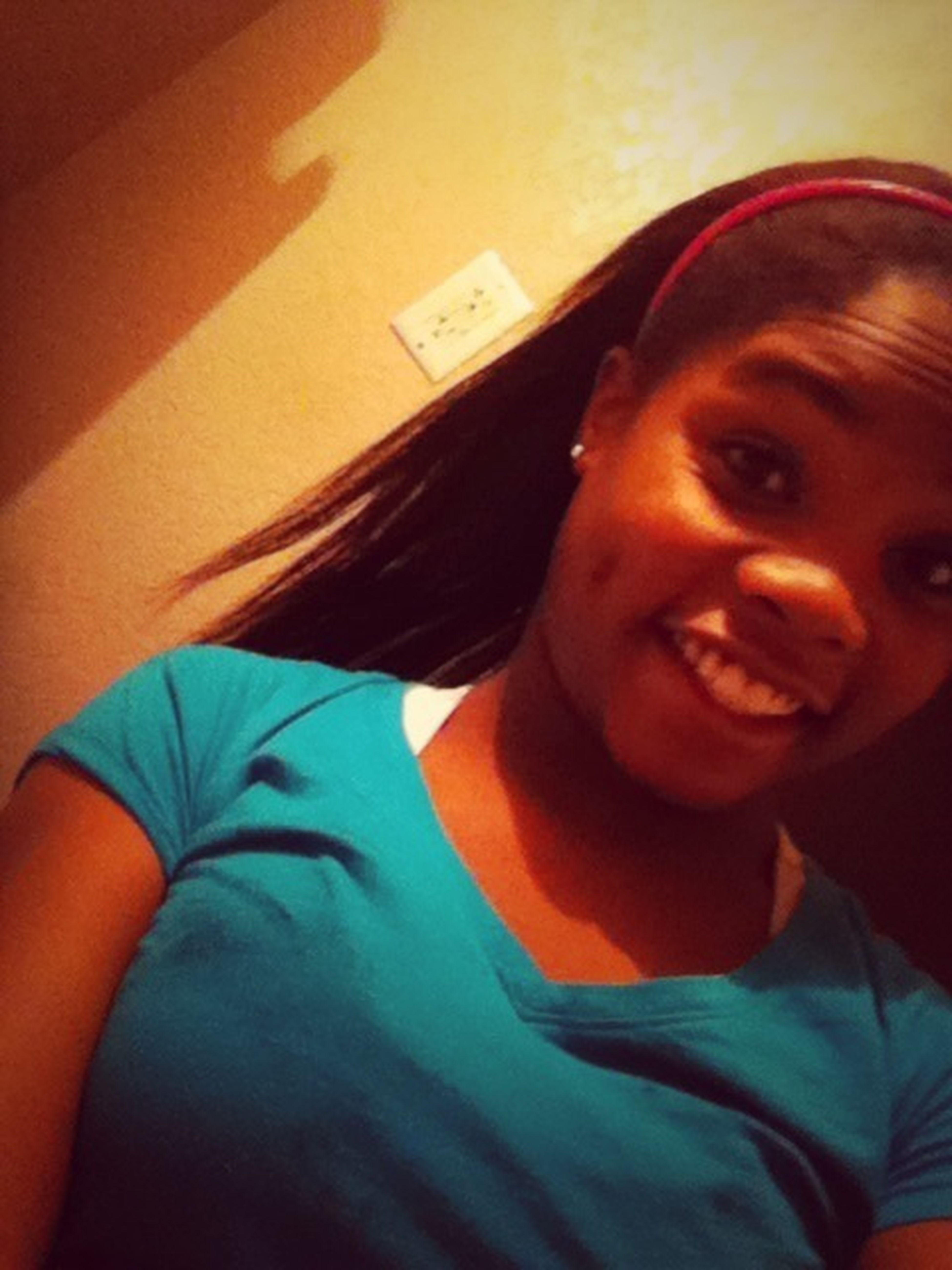 My Dimple Cute Tho (: