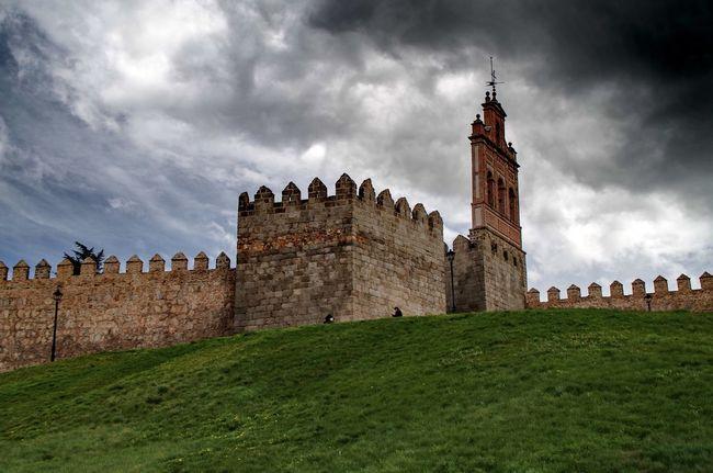 Ávila, Spain Avila