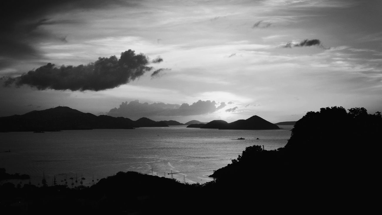 Black & White Black And White EyeEm Nature Lover Landscape_Collection