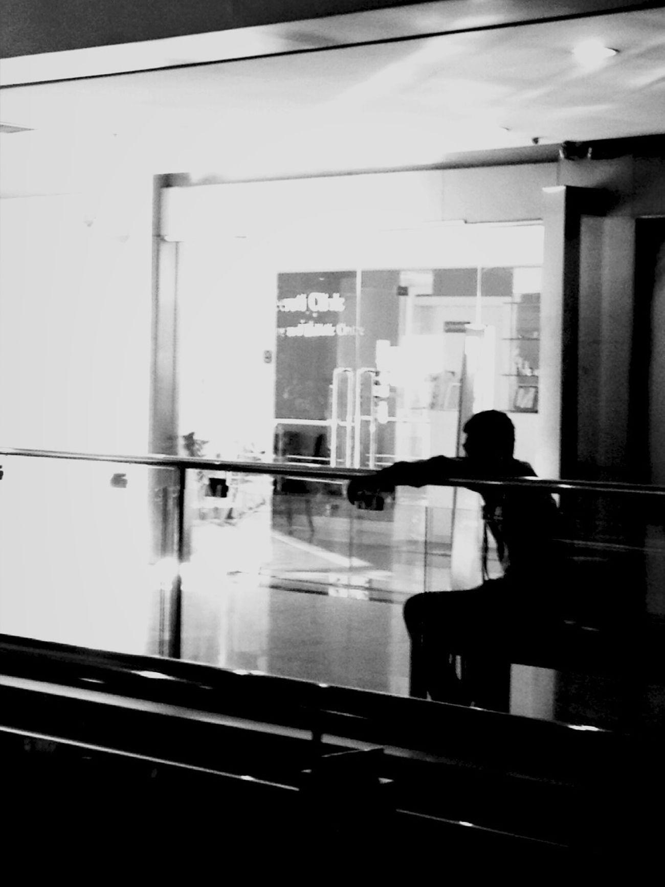Alone Again...