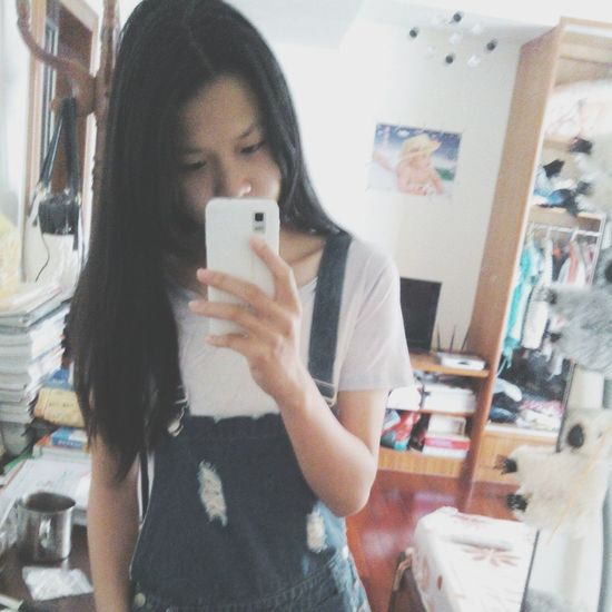 China Goodmorning Girl