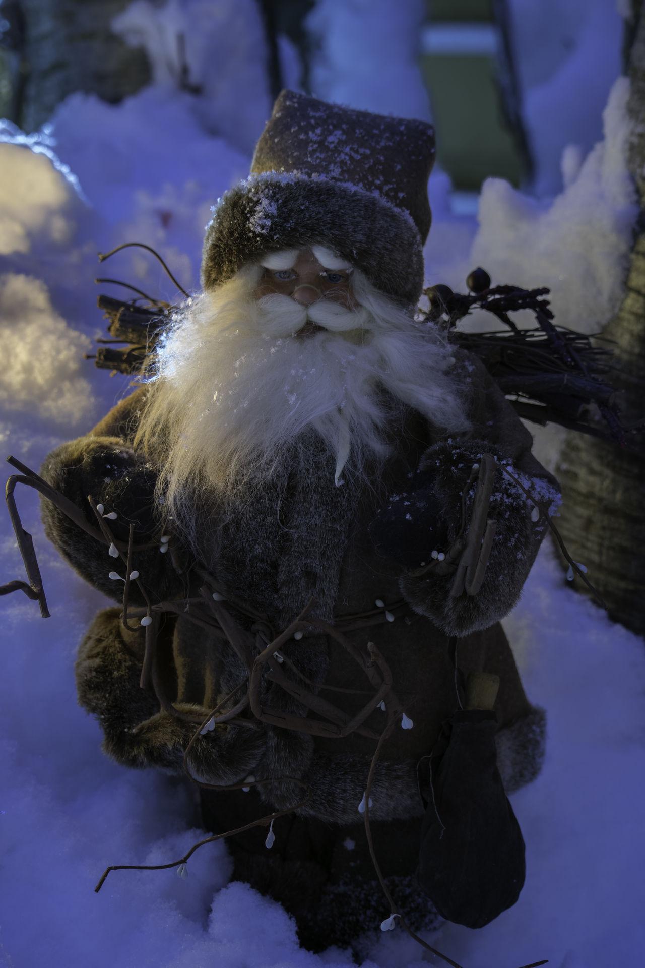 Beautiful stock photos of santa claus,  Art,  Art And Craft,  Artificial,  Christmas