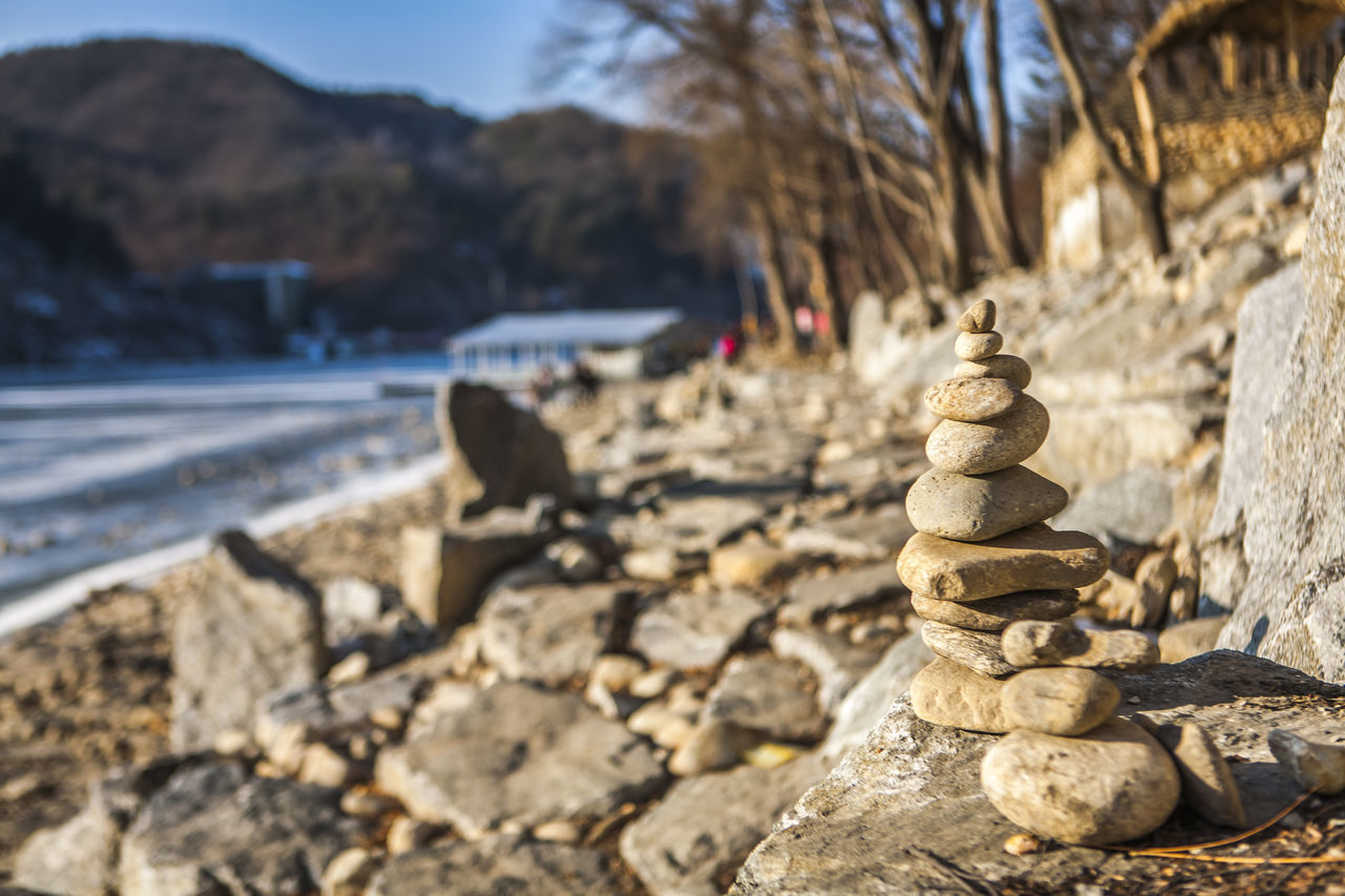 Beautiful stock photos of north korea, Balance, Chuncheon, Close-Up, Day