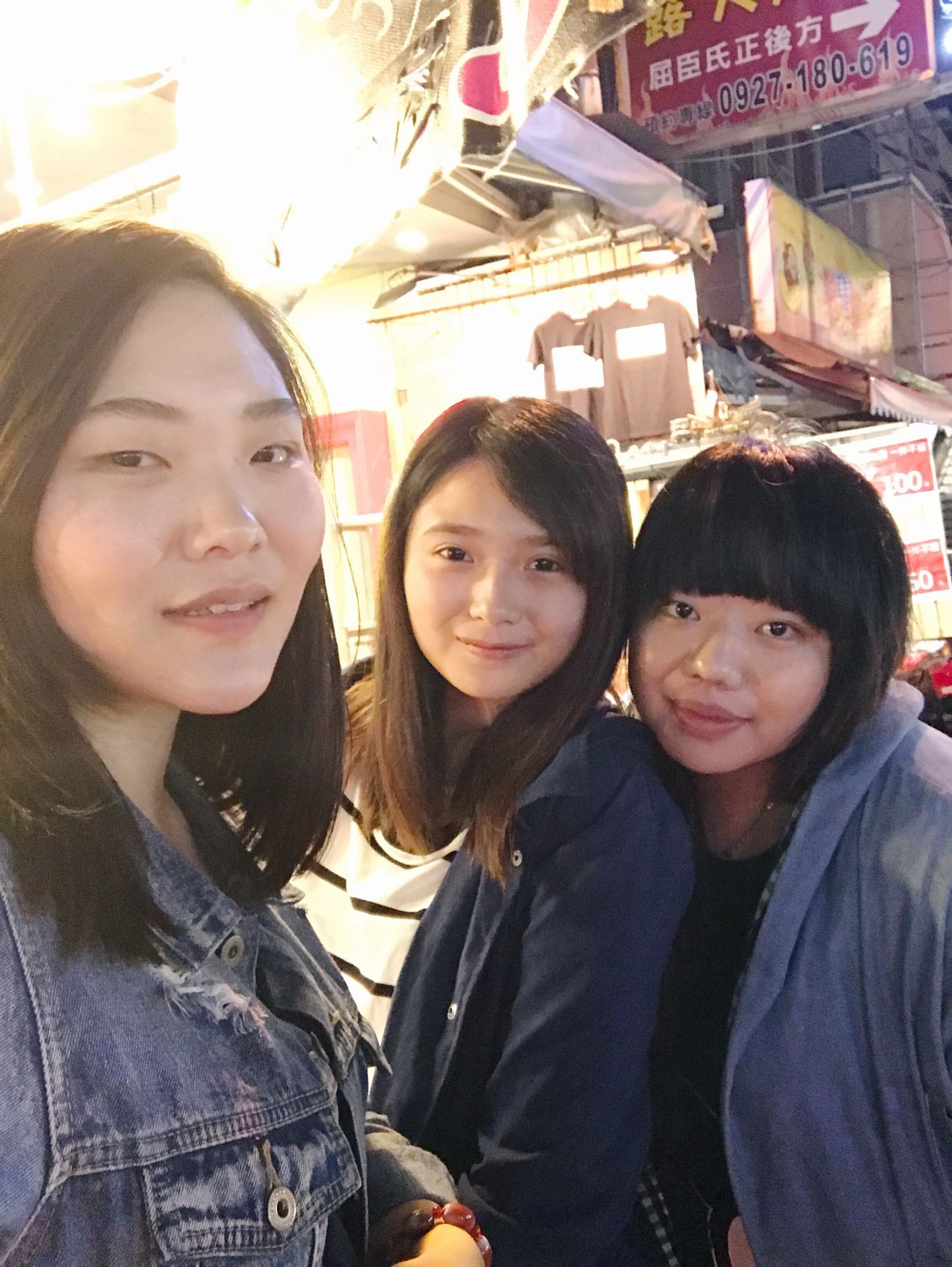 20161030 Happiness Outdoors Nightmarket Hanging Out Women Beauty Enjoying Life Photography Vscocam EyeEm Taiwan VSCO Yolo Kate's Daily Relaxing Friendship Hello World