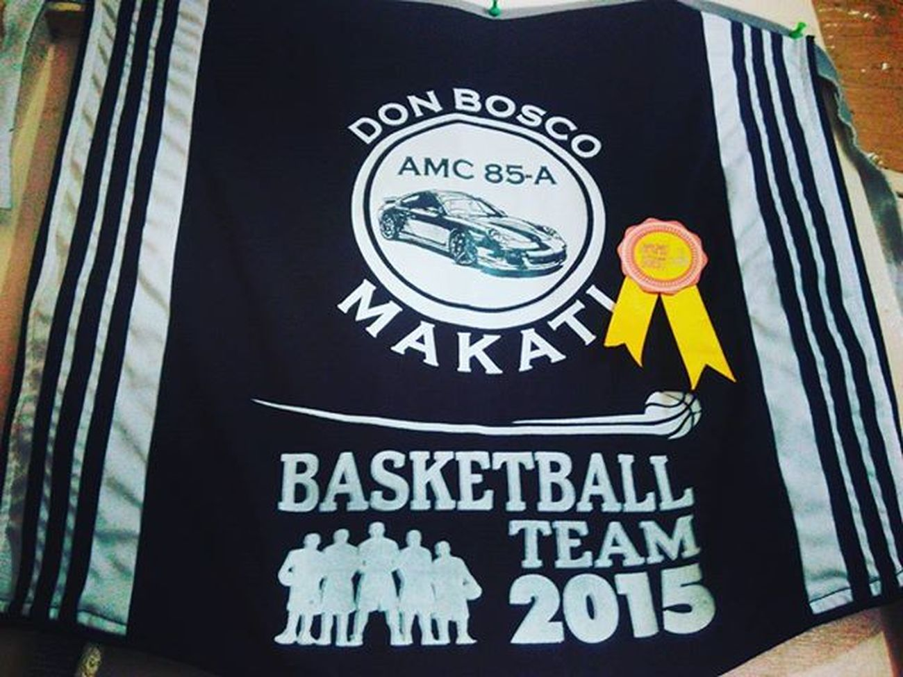 Proud Donbosco Bosconians Makaticity