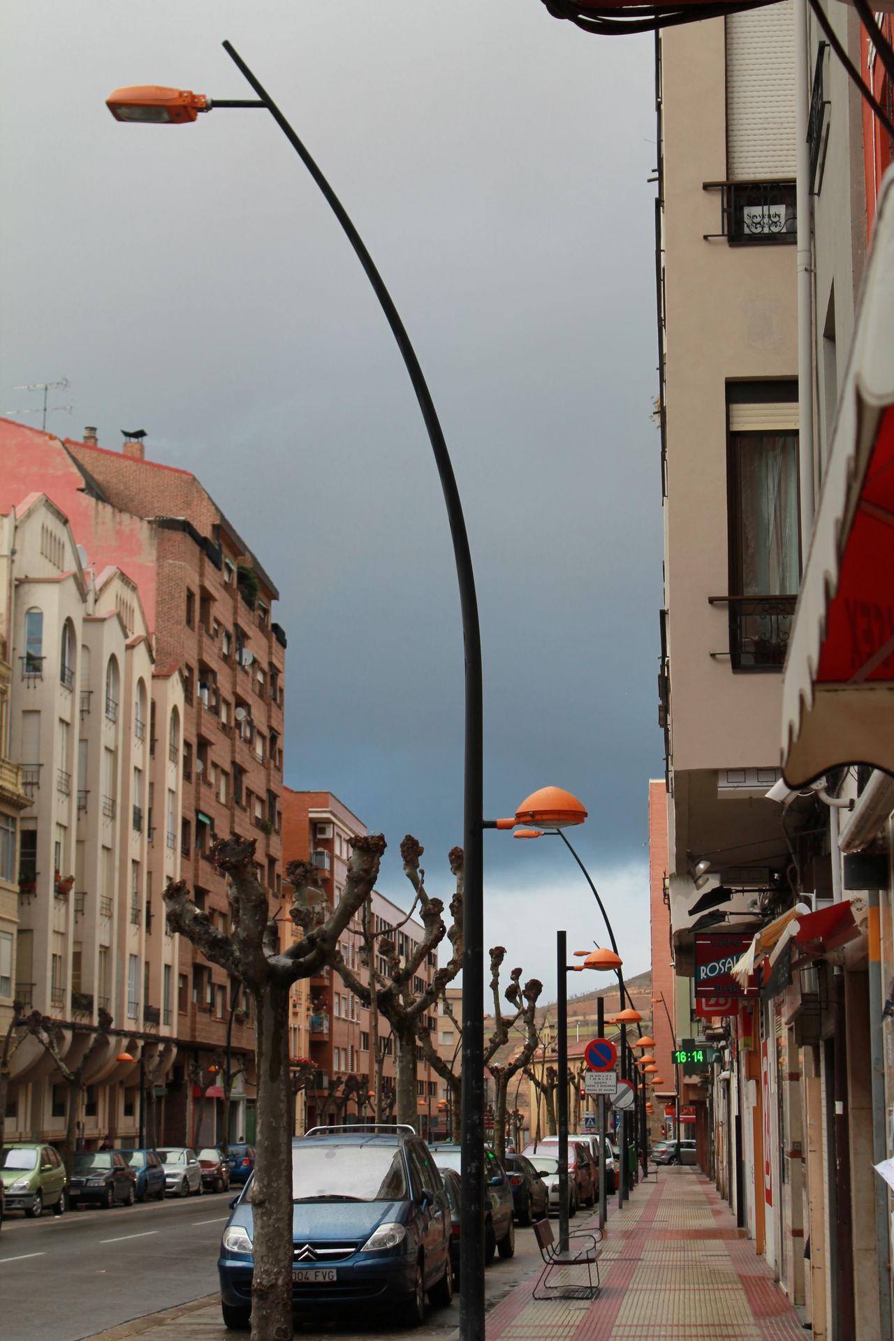 Un dia especial No Edit City City Street Day Raining Spain ✈️🇪🇸 Imagen Logroño