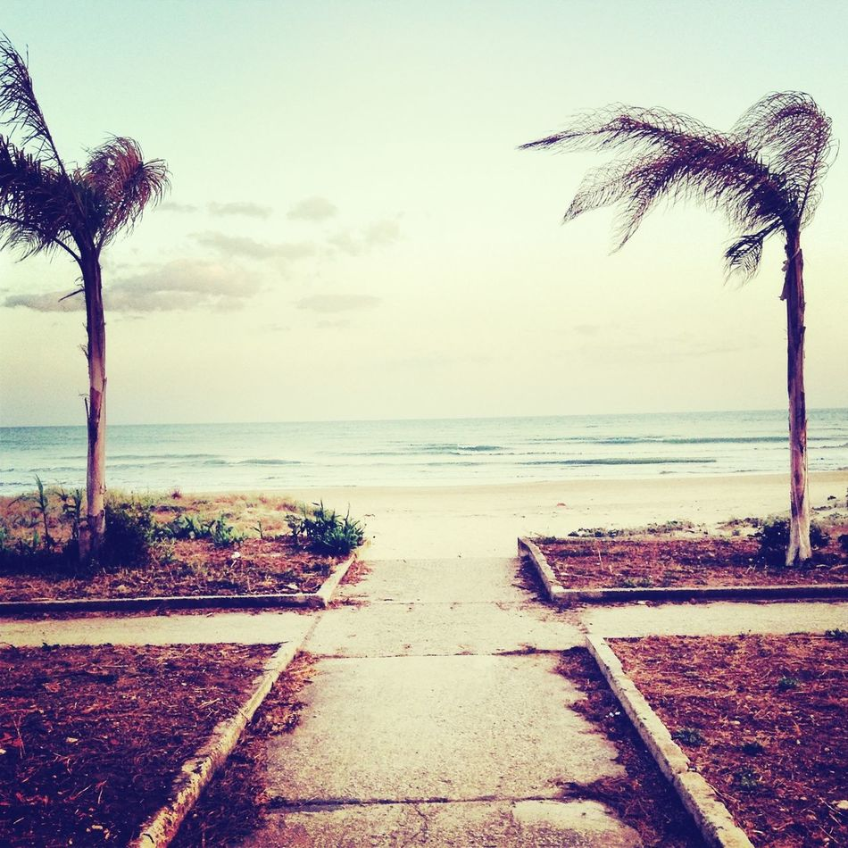 Playagrande First Eyeem Photo