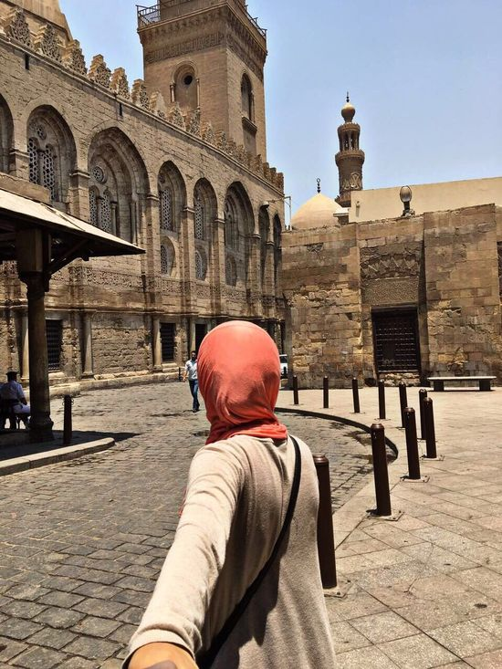 My Year My View Followme Oldcairo Moezstreet Architecture Mosque Street