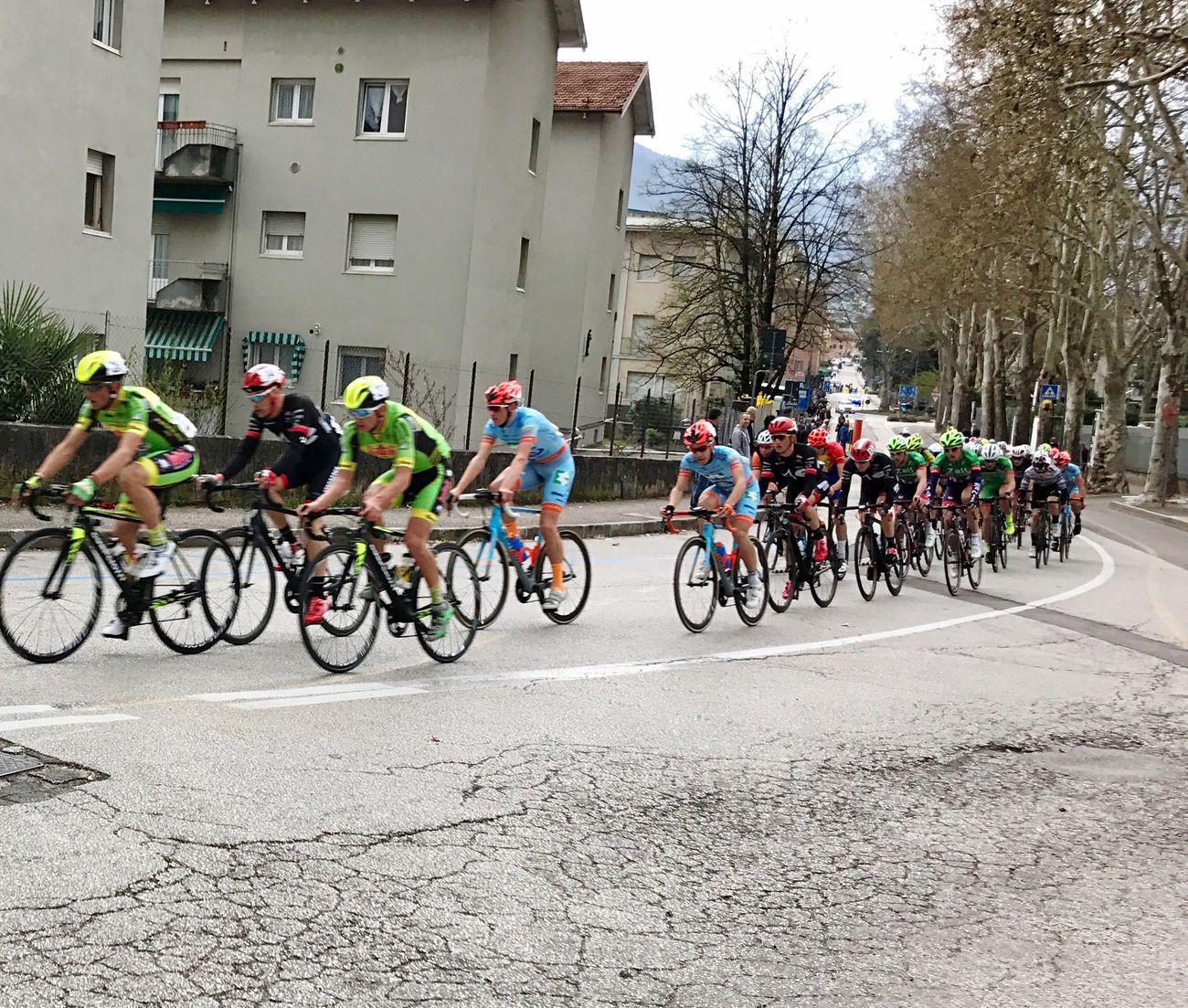 Giro Della Bolghera Bicycle