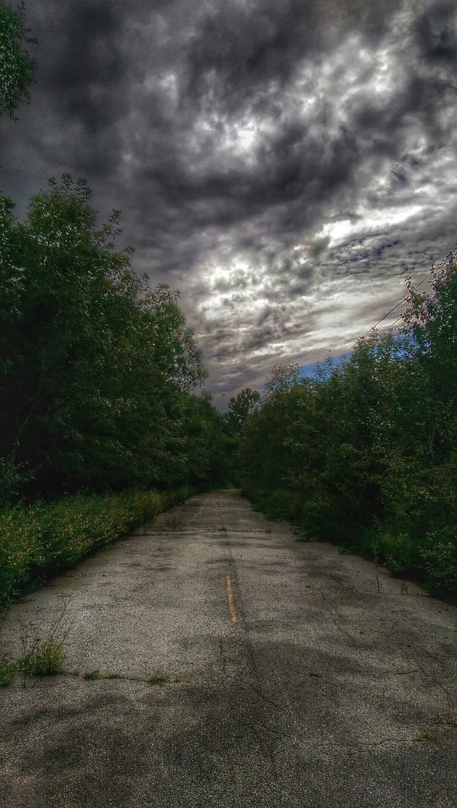 """https://youtu.be/aoR0mGq_z2I """"I will follow you into the dark."""" The Impurist Road To Somewhere Mother Vs Nature Forest Of Lost Souls The Darkness Within Skylovers Cloudscape Darkness And Life Light And Shadow We Are Nature Abandonment_issues Musical Photos Lyricalartistry"""