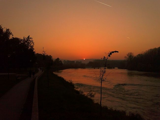 Check This Out Beutiful  Sunset