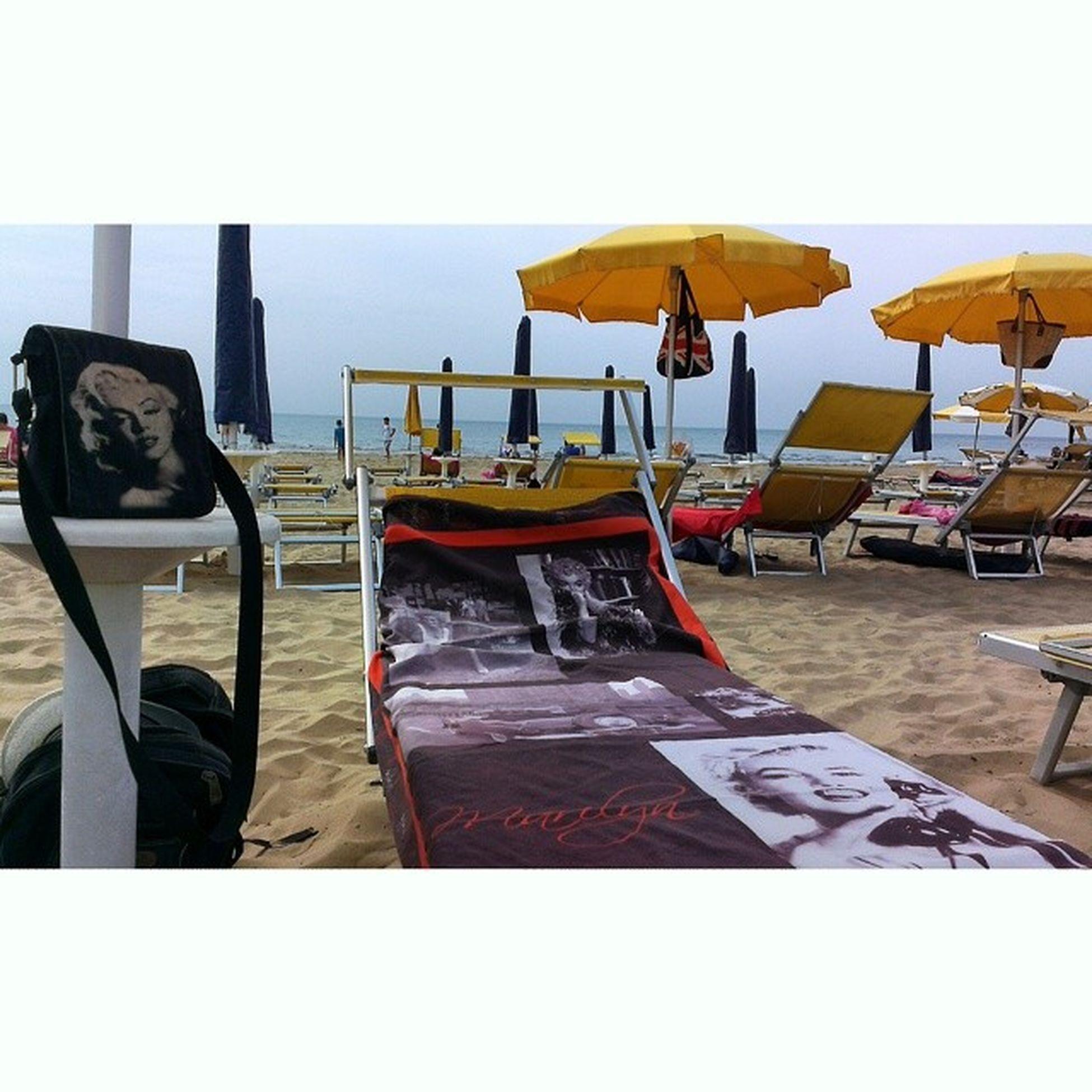 Jesolo Lidodijesolo Venezia Spiaggia