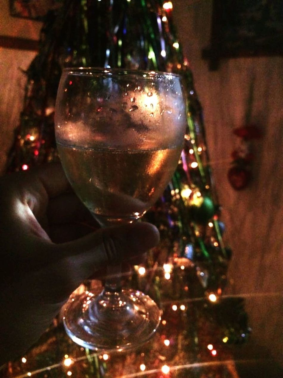 Wine Moments New Year Año Nuevo