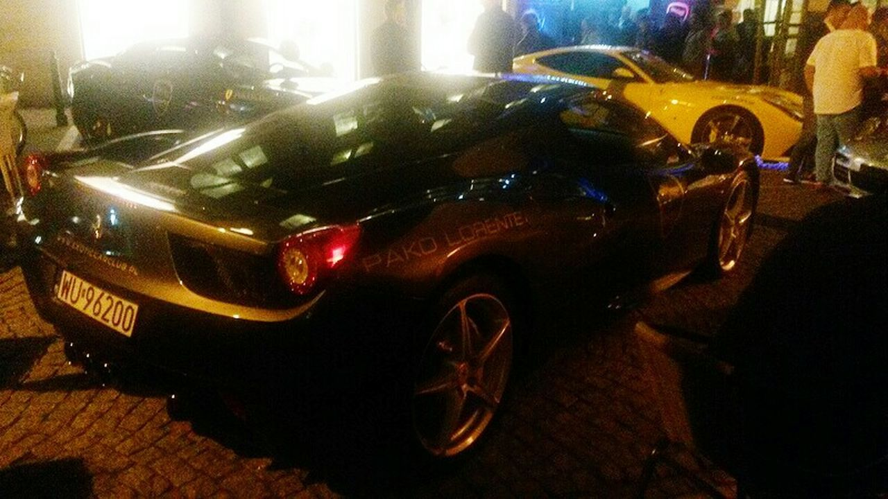 Ferrari 458 Speciale Ferrari599 Ferrari Ff Ferrari - Maserati. Rides To Remember Ferrari Team Ferrari 🚘🚘🚘👌👌🌐 Ferrarif430 Poland 💗 Varsovia Luxury Ferrari458  Ferrari458  Poland Puola Varšava