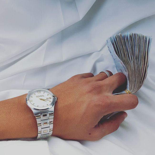 That's Me Enjoying Life Cash Jovial