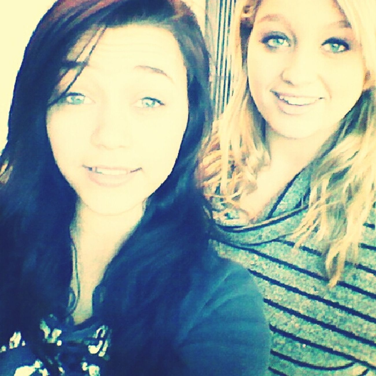 With Kerrin