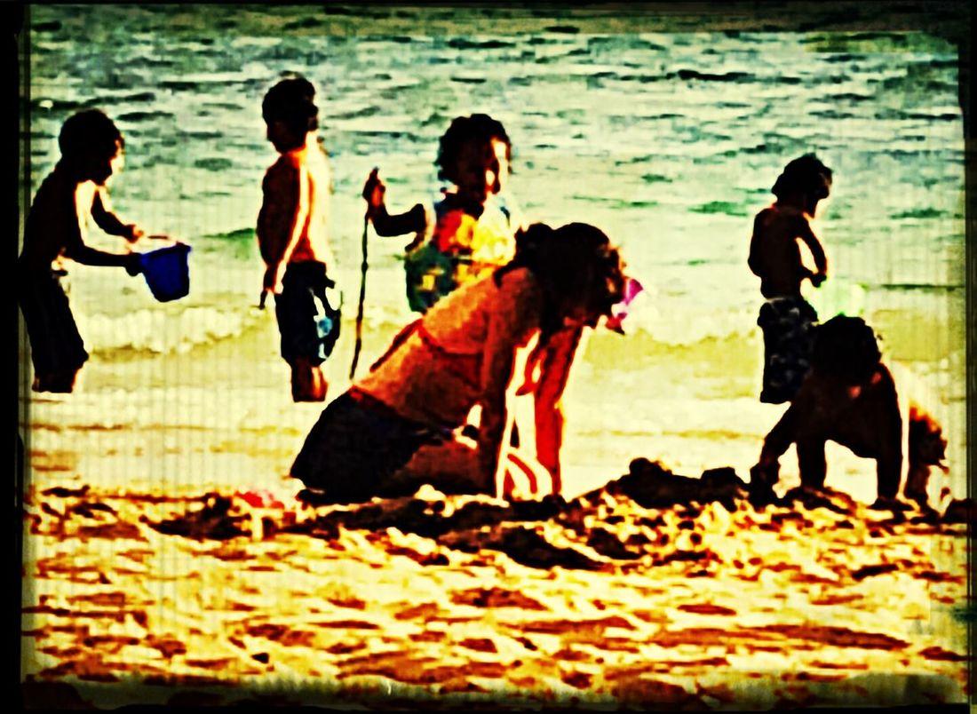 Kohala Coast Spencer Beach Park Big Island