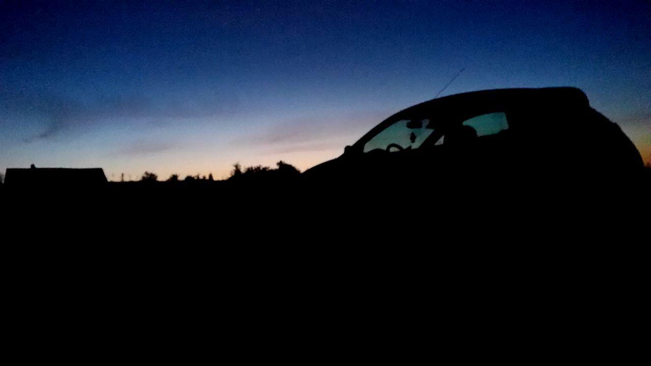 Nigthlife Nightphotography Hello World Car Kėdainiai Fordka Mycar<3