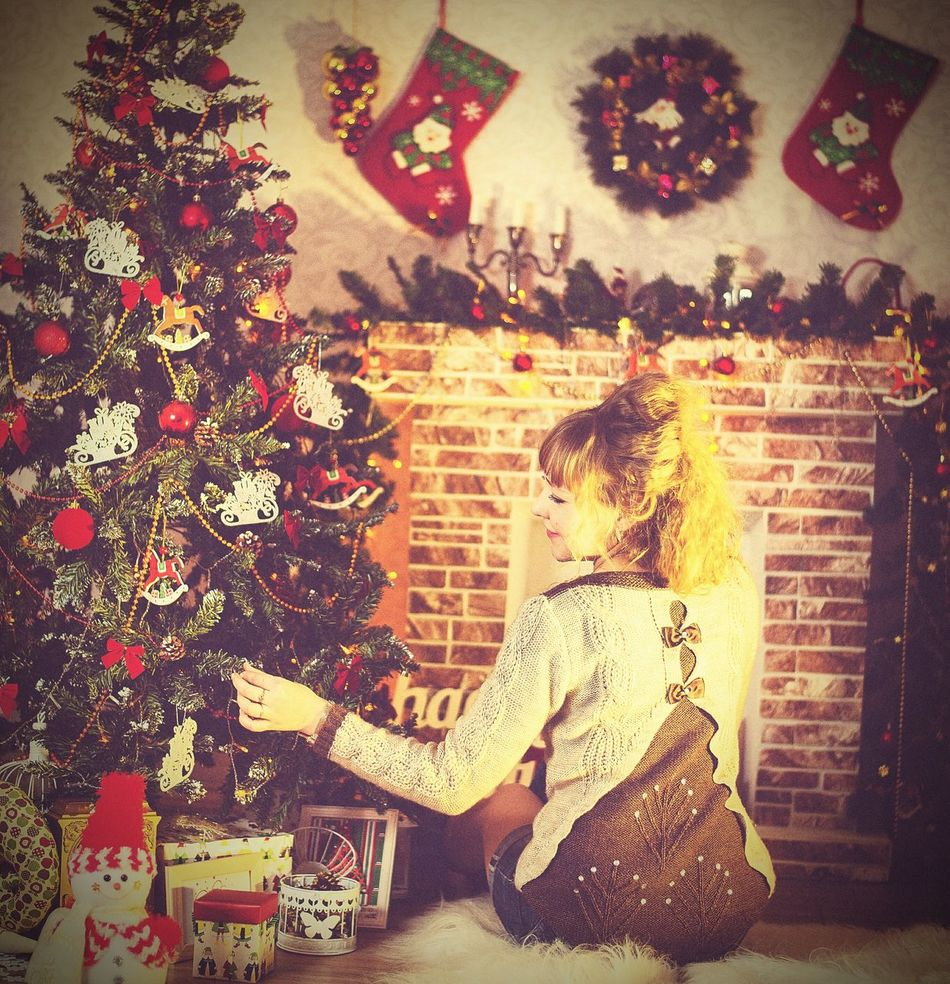 новыйгод рождество Russia Girls Girl Love Happy New Year MerryChristmas Life