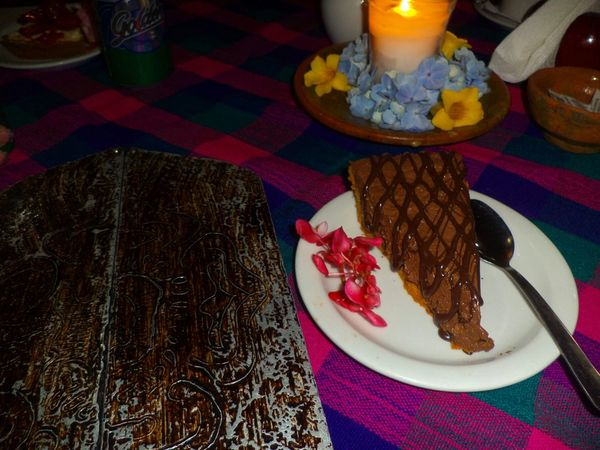 Food Chocolate♡ Chocolate Cake
