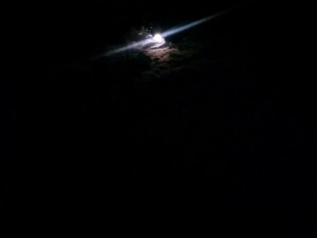 Illuminated Night Copy Space Dark Glowing Tranquility Sky Tranquil Scene Outdoors Nature Dreamlike Scenics Beauty In Nature No People Majestic Lunarshots Full Moon With Clouds Hello World Taking Photos