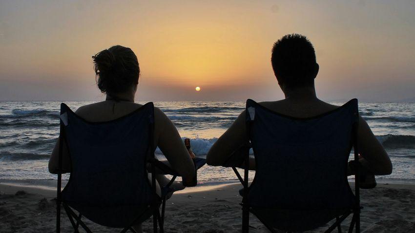 Love Relaxing ı ❤ Beer Kadınlar Denizi Kusadasi Life Is A Beach Enjoying The Sunset Enjoying The Sun Sea Enjoying Life
