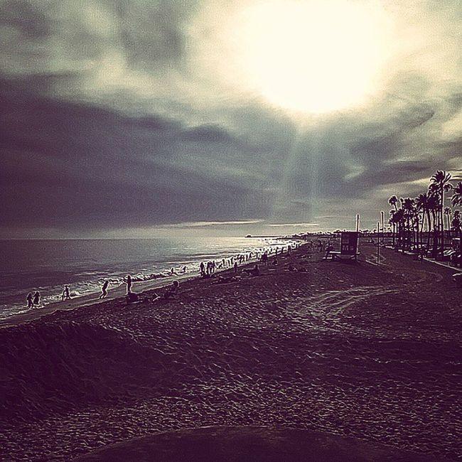 Orangecounty  Newport Newportbeach Californiacoast Californiacoastline Beautiful Sunset Peace
