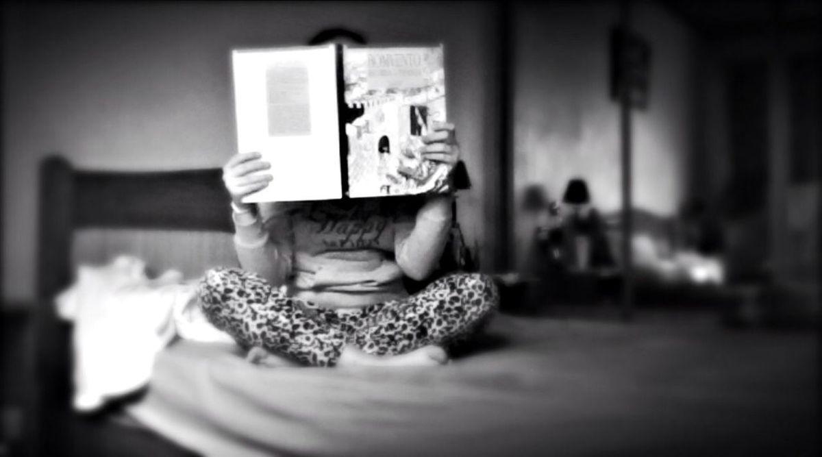 Photo♡ I Love My Book