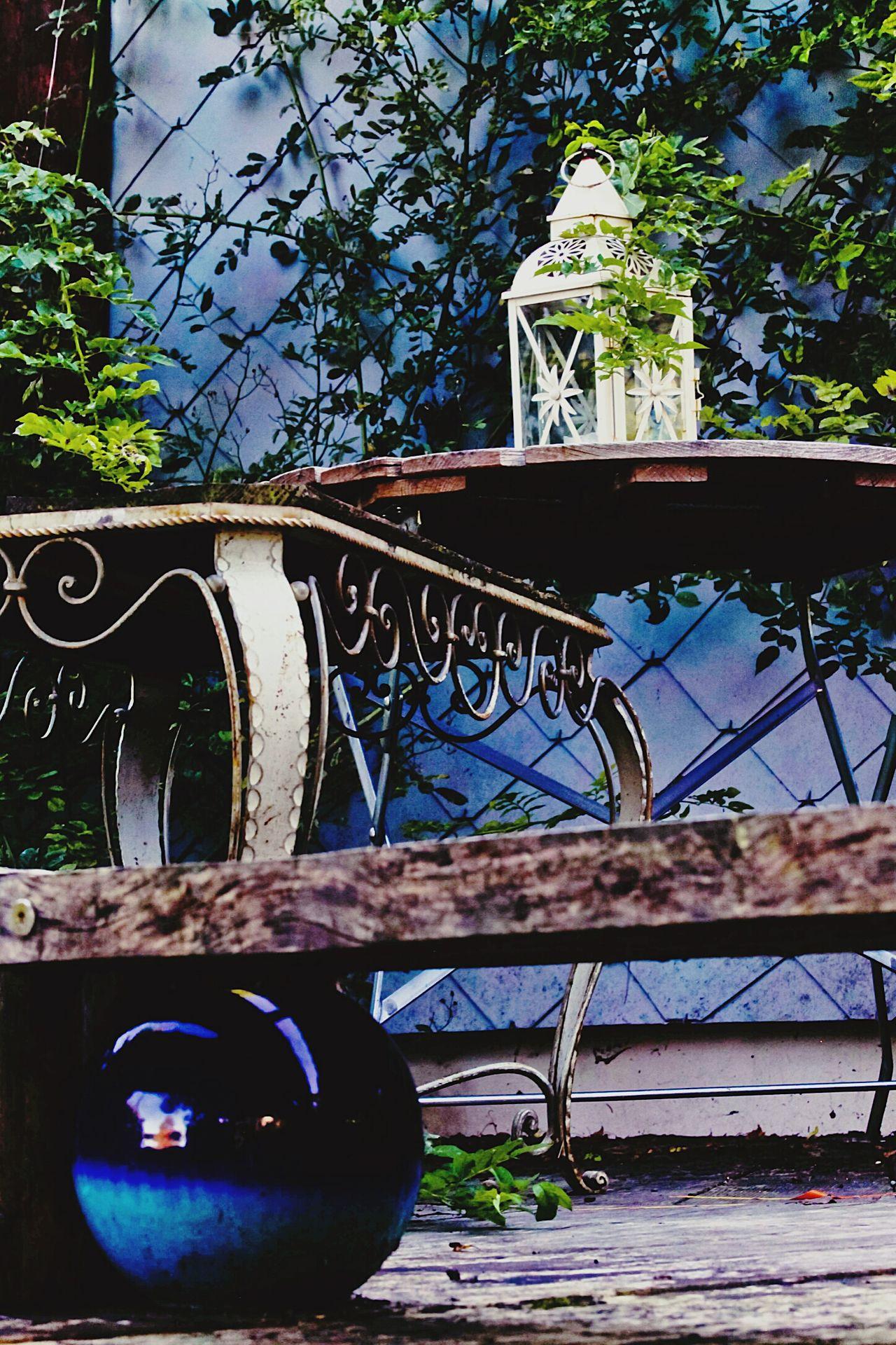 Garden Garden Photography Outdoor Beauty Decoration Lantern Table Vintage Rusty Ornaments Shabby