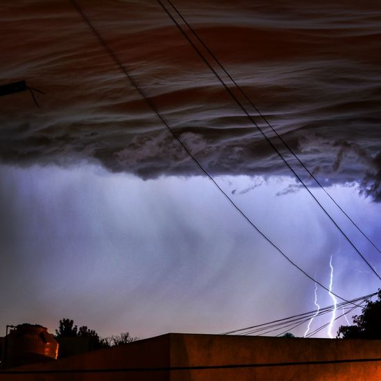 Storm Tormenta Rayo Relampago No People Scenics Outdoors Nature Cloud - Sky Power In Nature Beauty In Nature Sky Day