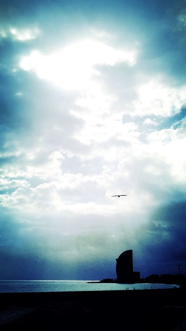 Clouds And Sky Skyporn Sky Sea