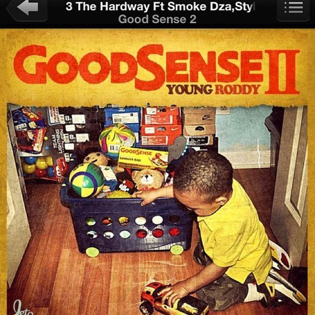 YoungRoddy GoodSense2 3thehardway StylesP JetLife ListenOnlyInTheWhip ??????