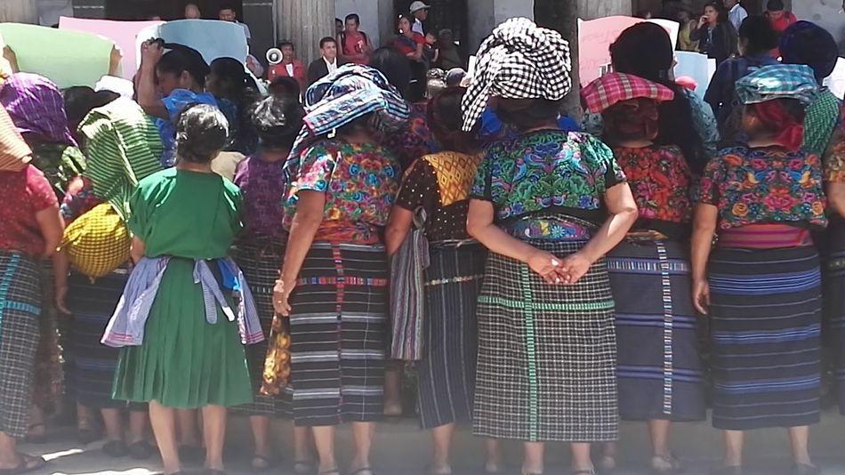 Hello World Antigua, Guatemala