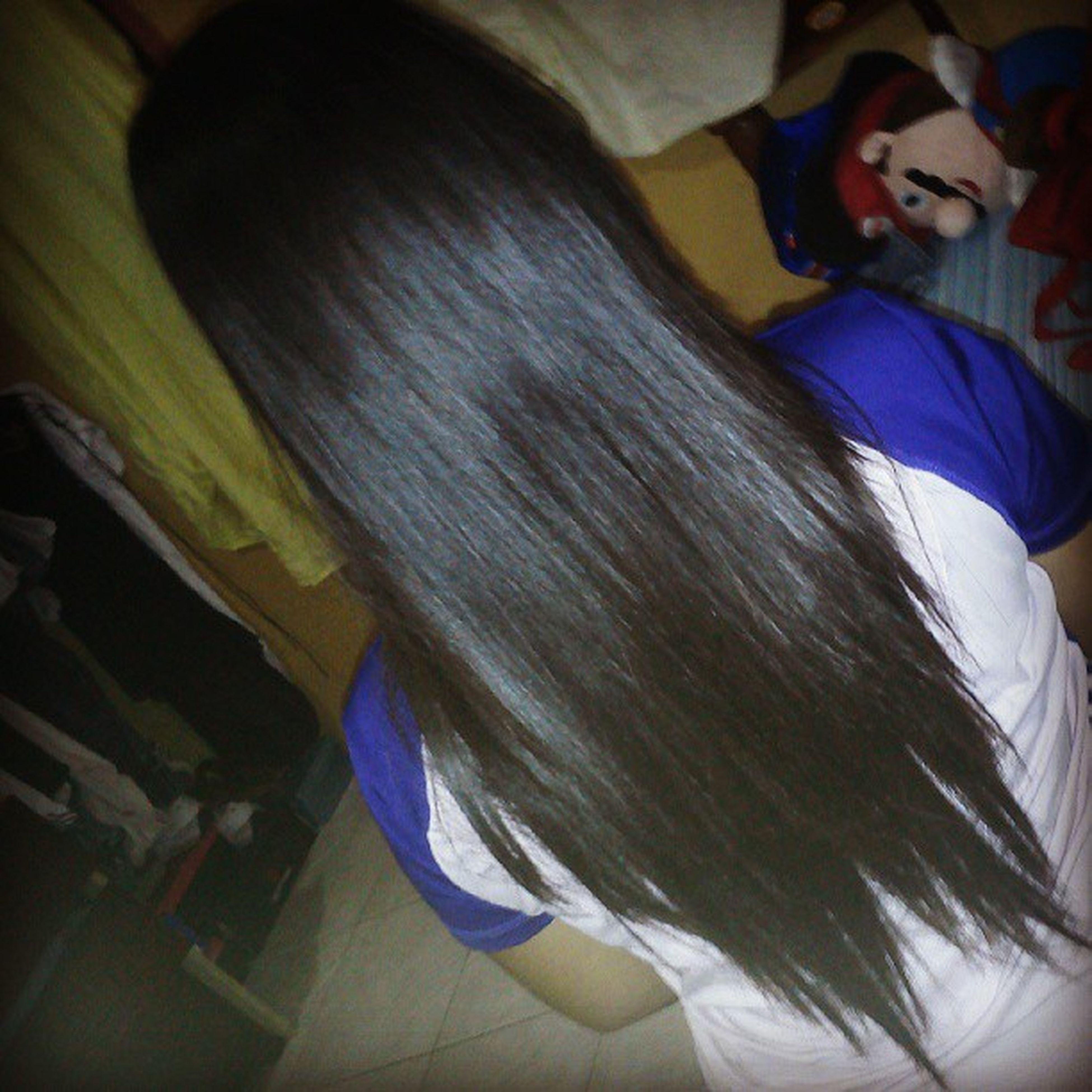 Hair Me Long LargoNatural