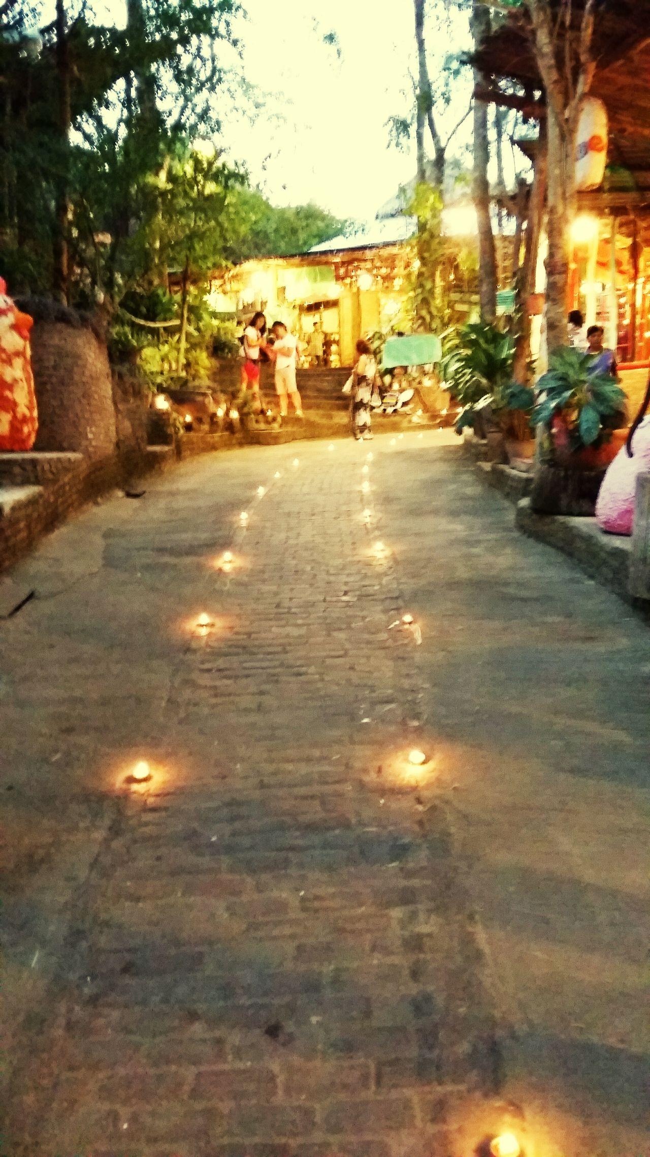 , Rajchaburi Province, Middle Earth Of Thailand Rajchaburi บ้านหอมเทียน ราชบุรี thailand