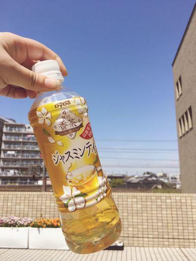 Sky Jasminetea Offday Japan JapanLife ☀