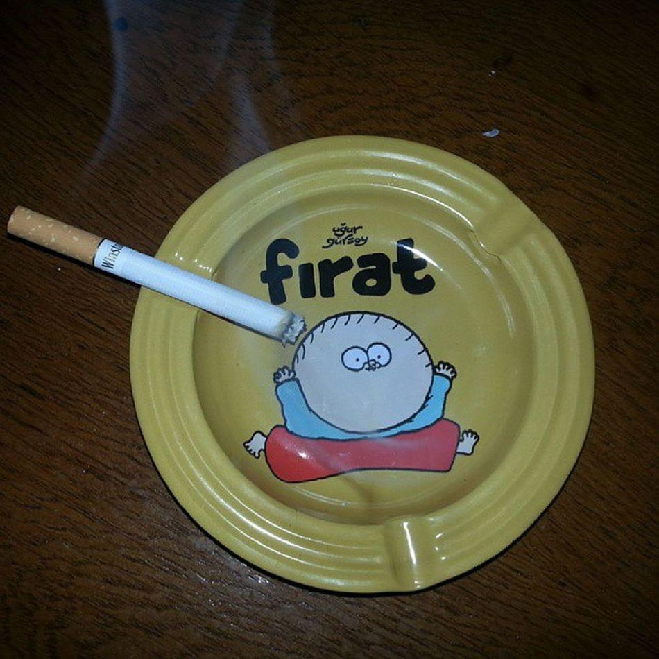 Fırat Cigaretta Duman Love istanbul