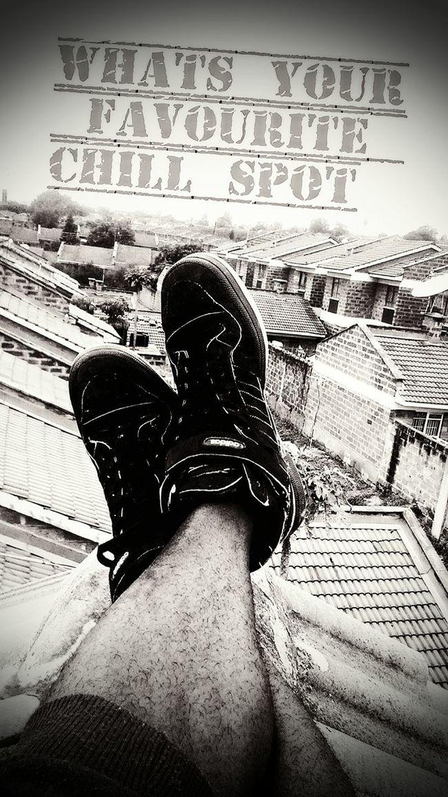 *captioned*Chillspot Goodchillspot Adidasoriginals Blackandwhite Photography Hdrphotography
