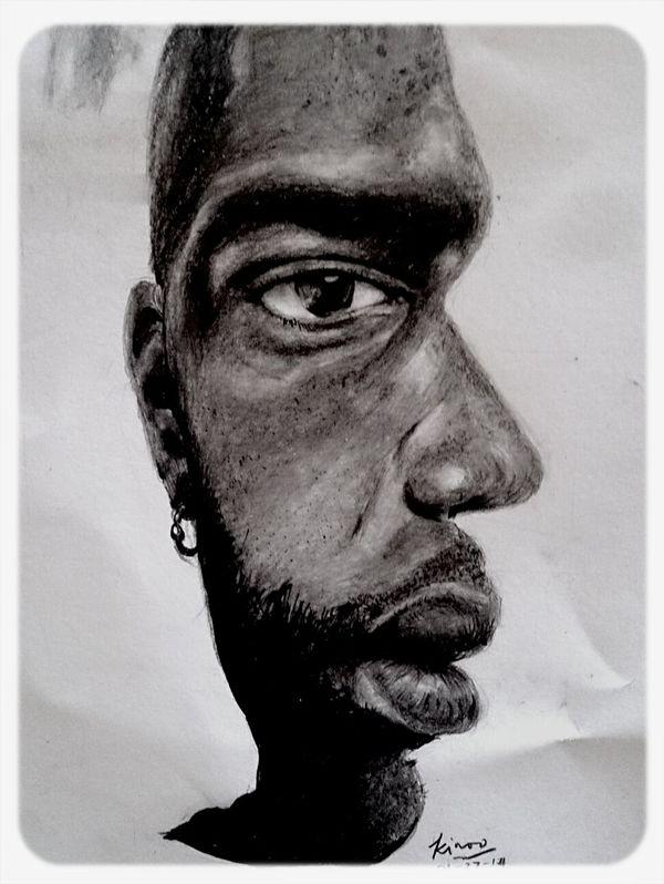 The Illusionist - 2014 EyeEm Awards My Artwork