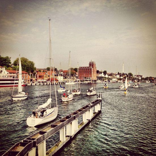 Going Sailing Great Views EyeEm Nature Lover EyeEm Best Shots