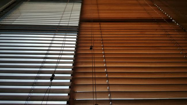 Blinds Window Window Blinds Open Closed Closed Blind Windows Wooden Blinds Showcase: February Leading Lines Interior Views