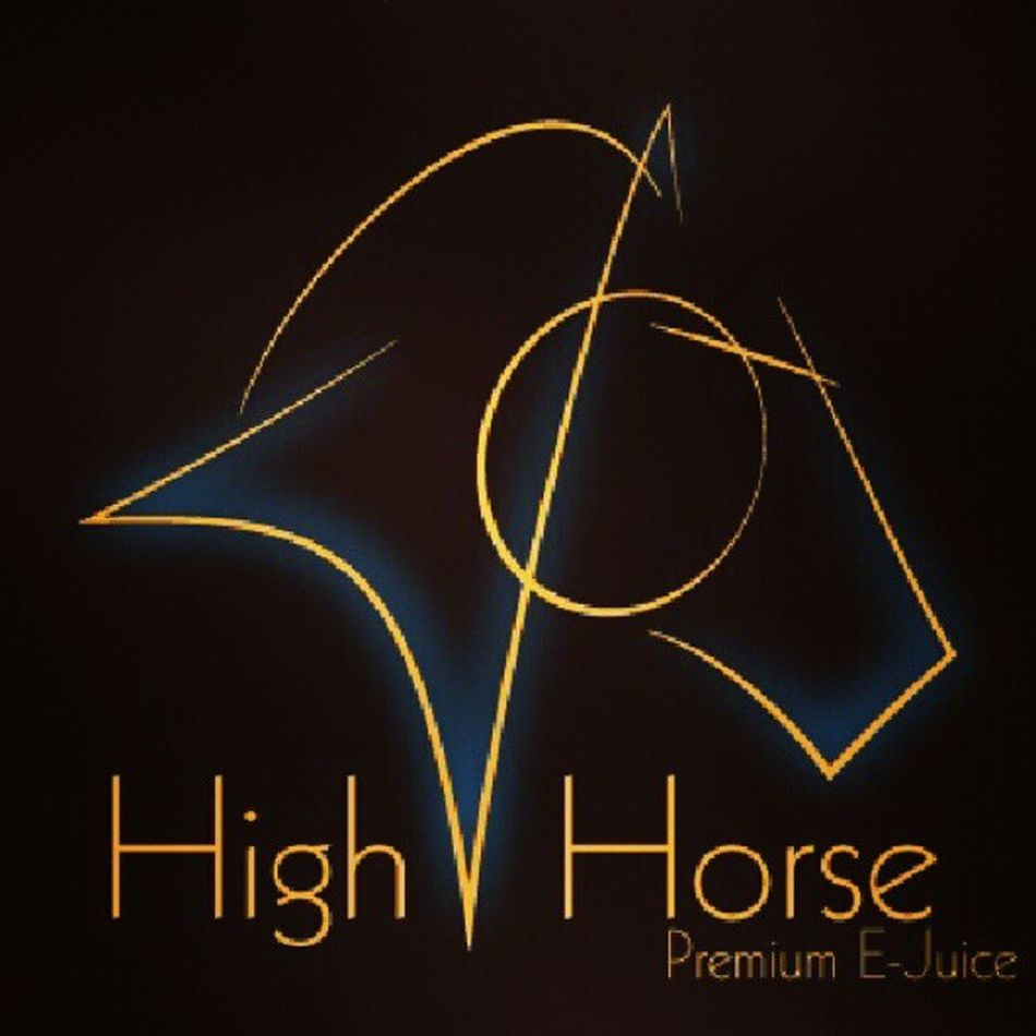 For all you Vapors out there I am now a seller for High Horse Premium E-juice. You can check out our facebook page for our complete list of flavors that we provide. Contact me if you are interested in some! Vape Vaping Ejuice Highhorse liquid smoke flavor premium rideit