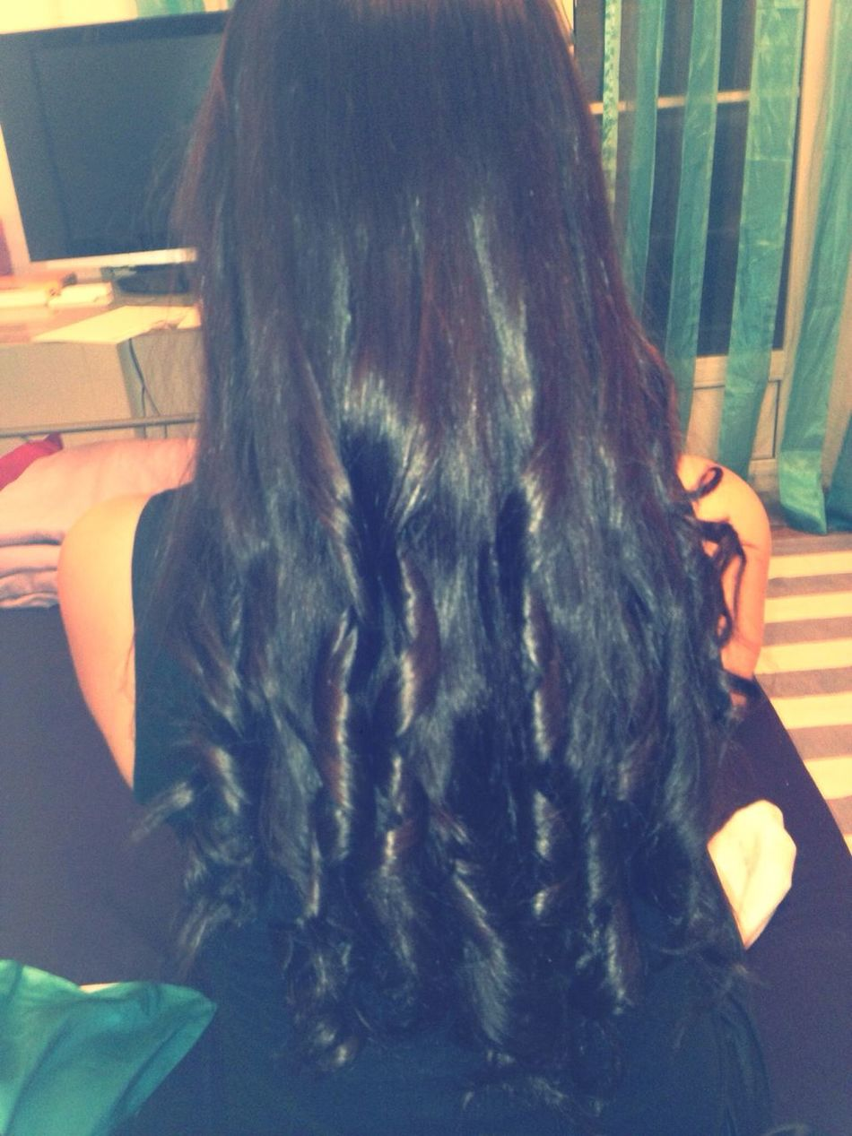 Long Hair I Love It ❤